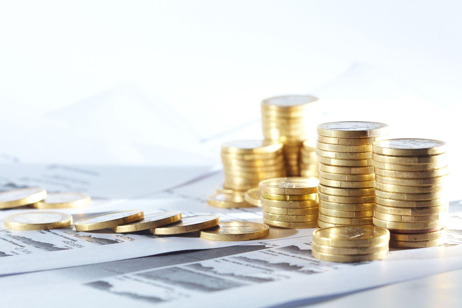 כל מה ששירותי ניהול כספים לעסק  צריכים לכלול