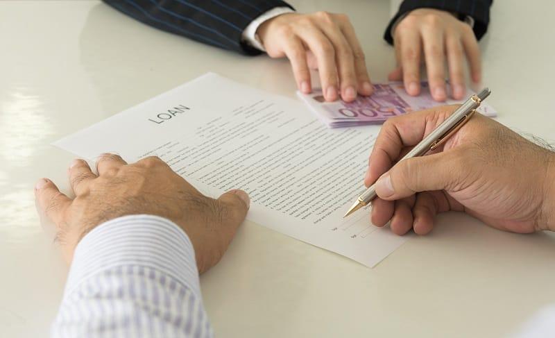 בחירת הלוואה בערבות מדינה